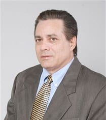 Danilo Cruz Pichardo, periodista y profesor universitario.