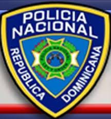 Logo de la Policía Nacional.