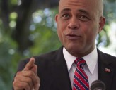 Michell Martelly.
