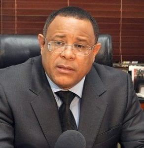 El presidente del CARD espera el fin de la campaña de descrédito contra el país.