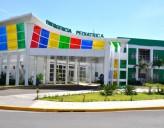 Hospital Infantil Arturo Grullón.