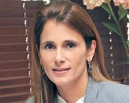 Ligia Bonetti, presidenta de la AIRD.