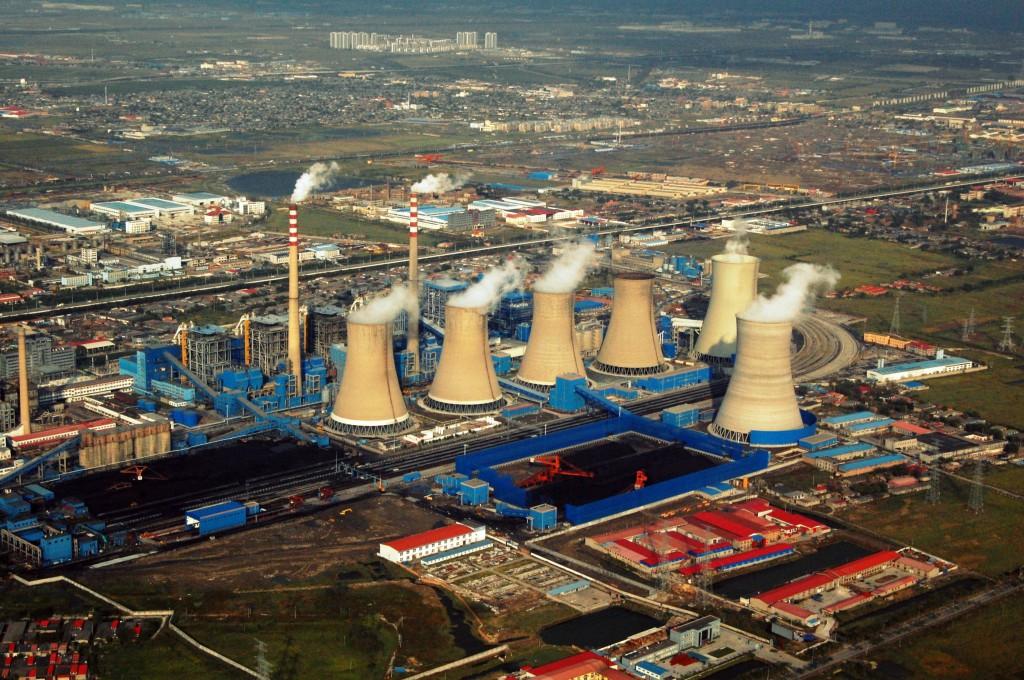América Latina surte a China de metales con la que impulsa su desarrollo industrial.