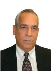 Luis Eduardo Díaz Franjul.