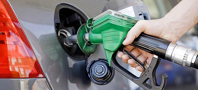 Gasolinas bajan más de 11 pesos y todos los demás combustibles caen de precios