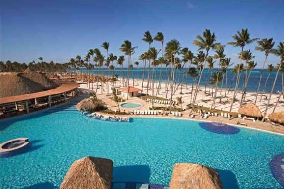 Los hoteles de lujo se han erigido en una efectiva oferta en República Dominicana.