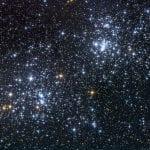 El universo es una mina de planetas.