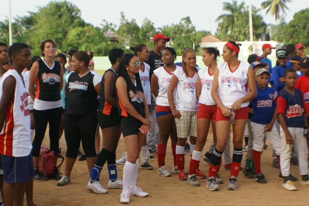 En los juegos participan más de 400 atletas en diversas  disciplinas