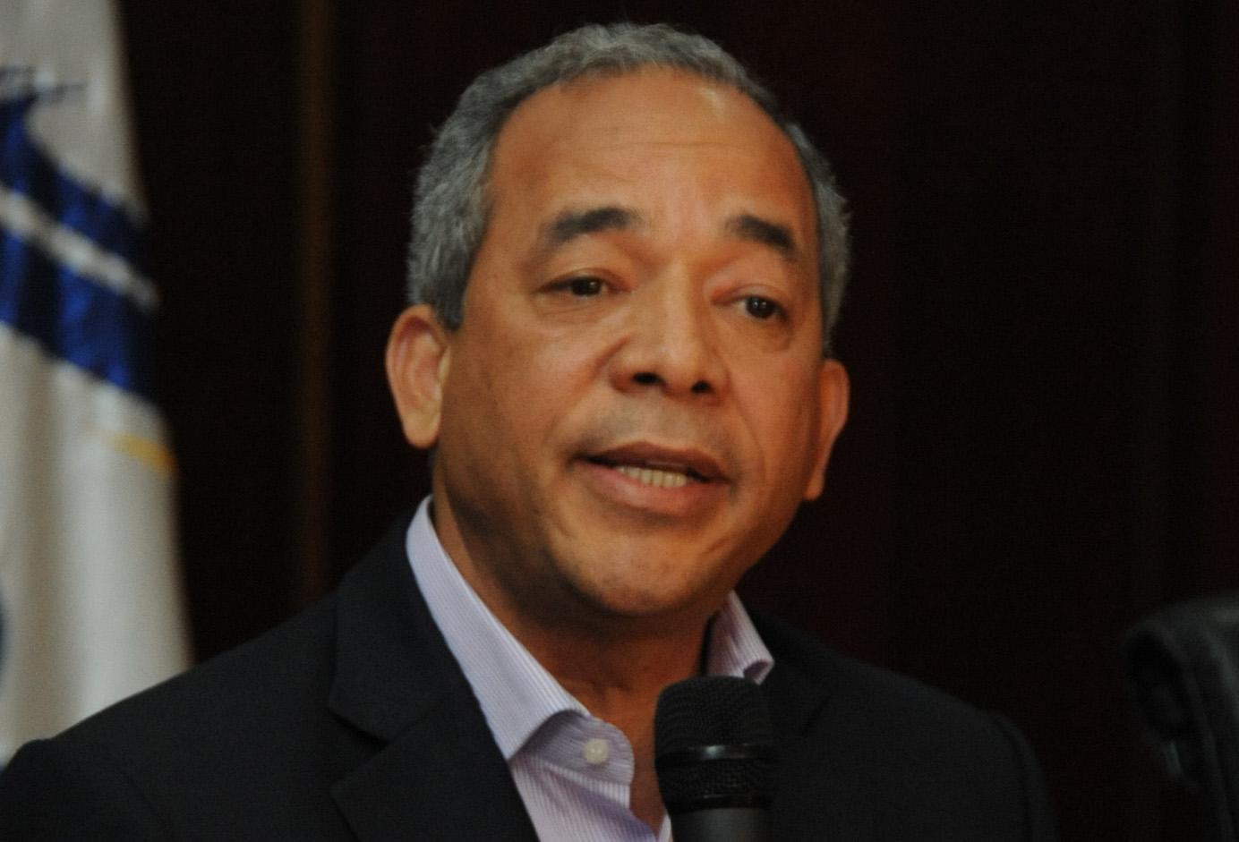 Rubén Jiménez Bichara CDEEE