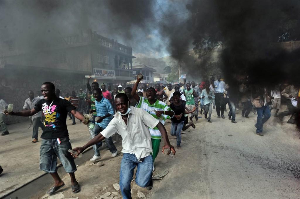 protestas-en-Haiti-2