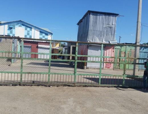 área mercado
