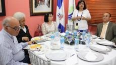 Desayuno con periodistas 2