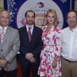 Foto Principal 1 Ángel García Crespo, Luis García Padilla, Carolina García y Fernando García