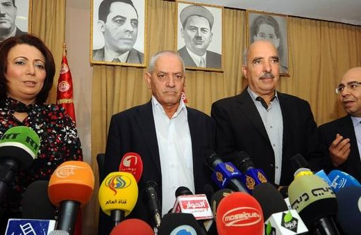 nobel de la paz tunez