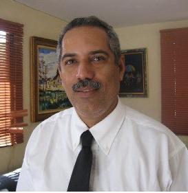 David la Hoz, abogado,