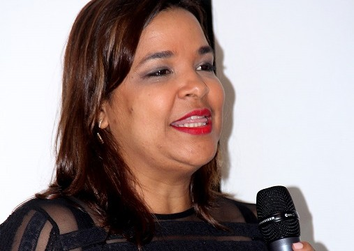 Ivette Marichal.