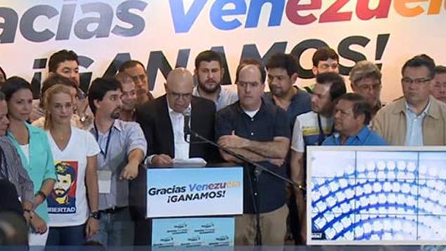 Venezuela declara a ex presidente Vicente Fox persona no grata
