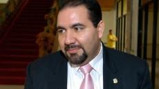 Ramón Rogelio Genao, secretario general del PRSC habla de la candidatura de Abinader.