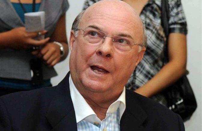 Image result for Expresidente Hipólito Mejia, en Nueva York
