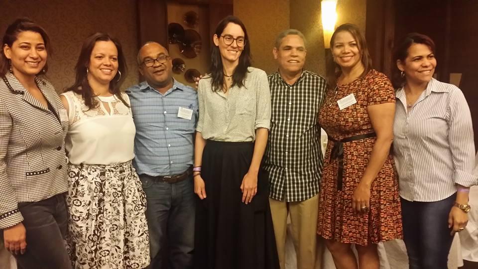 Expertos expusieron durante el taller organizado por el Colegio Dominicano de Periodistas (CDP).