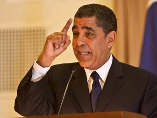 Adriano Espaillat senador
