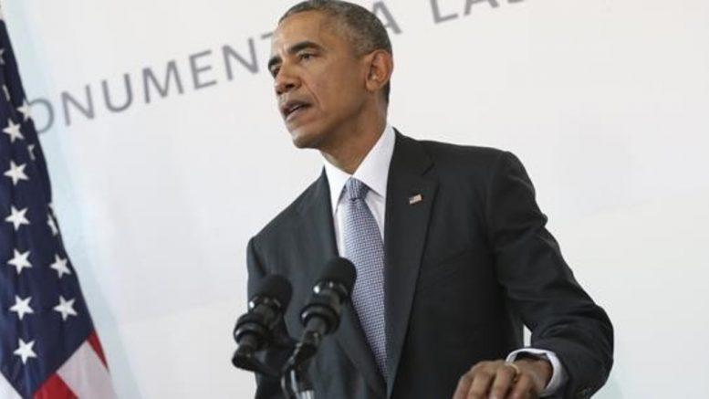 Obama alertó sobre redes sociales en entrevista con el príncipe Harry