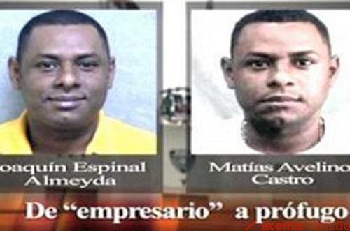 Buscan extradici n de presunto autor intelectual muerte de for Porte y tenencia de armas de fuego en republica dominicana