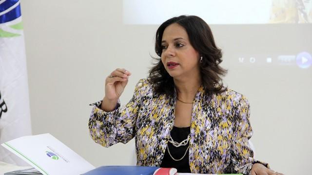 doctora Anina Del Castillo, directora de proconsumidor