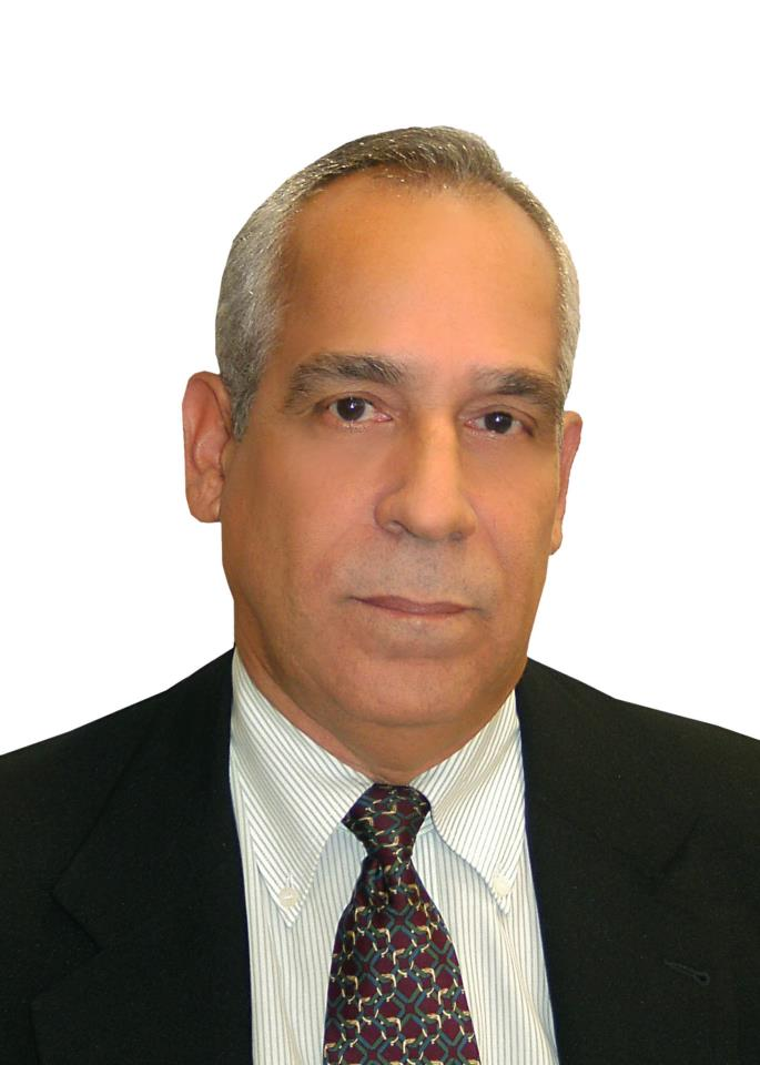 Luis Eduardo Díaz Franjul