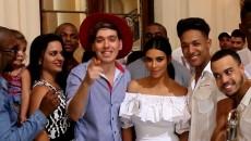 Kim Kardashian Yoyo Ibarra