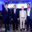 PRINCIPAL - Pedro Cabrera, Oscar Peña, Nathan Richardson y Rafael Andres