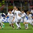 Real Madrid gana Champions League.