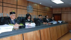 jueces del TSE