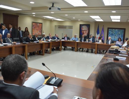 Comité Politico del PLD