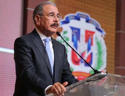 Discurso Danilo Medina en entrega de Certificados JCE (1)