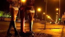 prostitución sosua