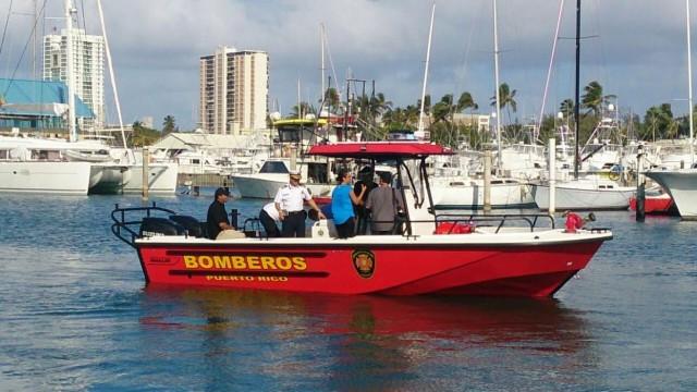 Un incendio en el ferry caribbean fantasy en medio del mar for Cuarto de zanty ferry