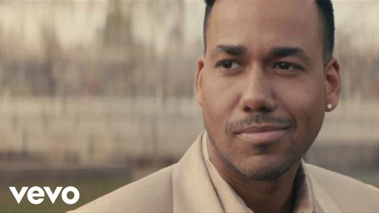 Romeo Santos lanza nuevo sencillo