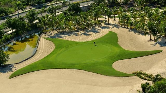 Campo de golf Iberostate