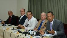 Senado entrevista a los aspirantes a miembros de la Junta Central Electoral