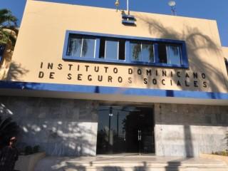 Hospitales del IDSS.