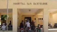 Hospital Neiba