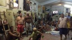 carceles de brasil