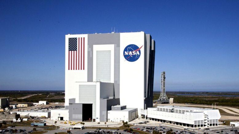 NASA probará minicentrales nucleares en Marte ...