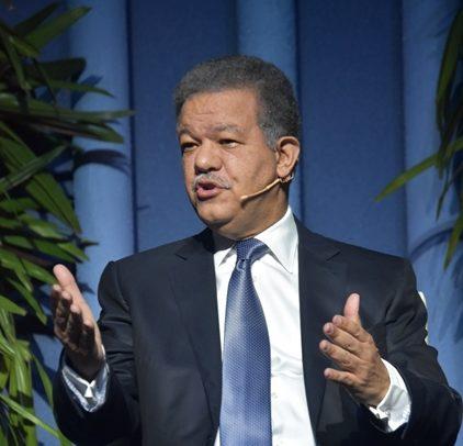 Confirma que recibió petición de Roberto Rosario para su reingreso al PLD