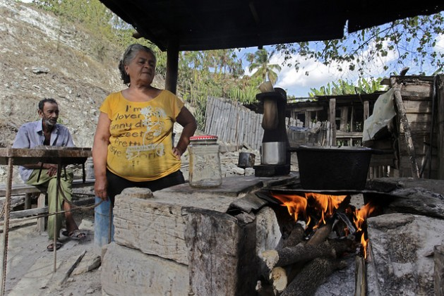 El Amor Odio De Las Familias Rurales Cubanas Por El Fog N