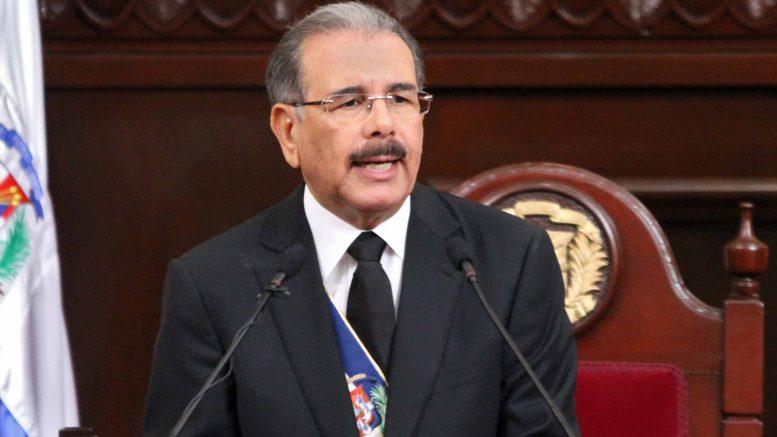 Resultado de imagen para Foto presidente dominicano Danilo Medina