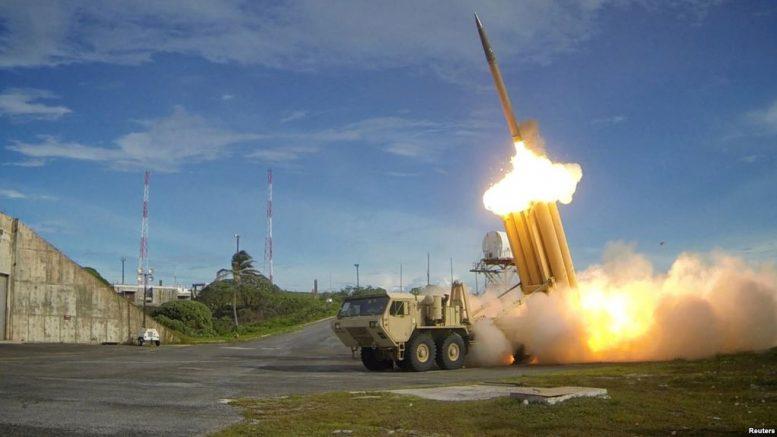 China defenderá a Corea del Norte si EU ataca primero