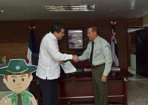 Resultado de imagen para Coordinan acciones para mejorar el tránsito del Distrito Nacional