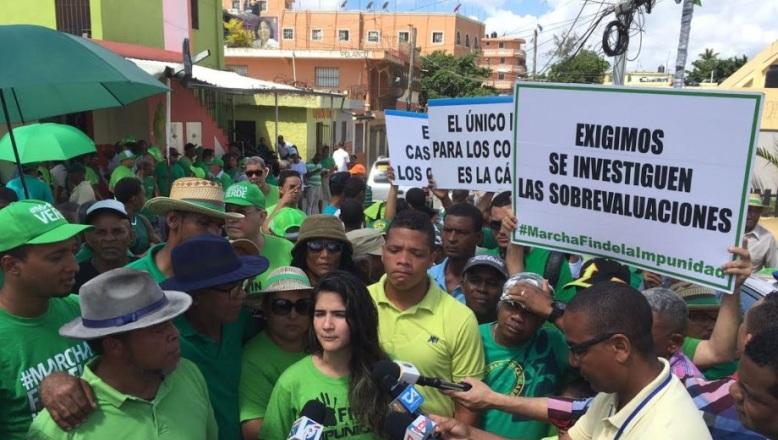 Aseguran termoeléctrica levanta Odebrecht en R.Dominicana es
